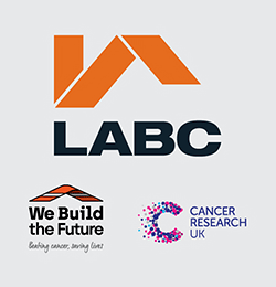 LABC Joins forces with We Build The Future for 2019 photograph